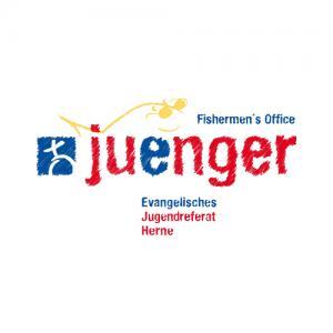 Juenger Herne